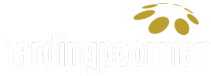 HardinPoorman logo variation