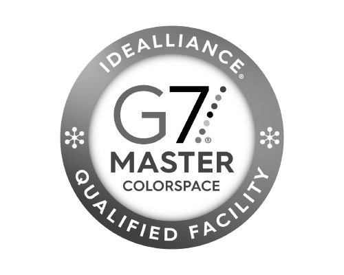 G7 Master Colorspace Certification