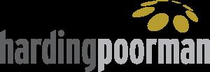 HardingPoorman logo